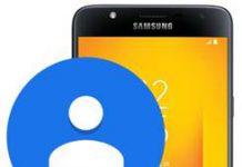 Samsung Galaxy J7 Duo rehberi aktarma