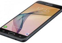 Samsung Galaxy J7 Prime dili İngilizce oldu