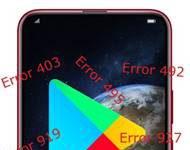 Huawei Honor Magic 2 Google Play hataları