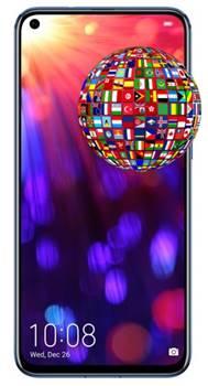 Huawei Honor V20 dil değiştirme
