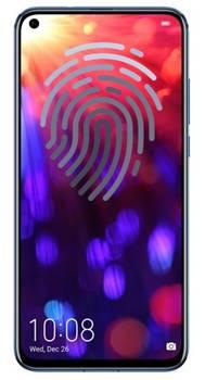 Huawei Honor V20 parmak izi ekleme silme