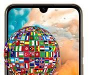 Huawei Y6 Pro 2019 dil değiştirme