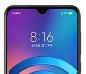 Xiaomi Mi 9 SE internet paylaşımı hotspot