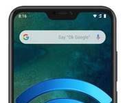 Xiaomi Mi A2 Lite internet paylaşımı hotspot