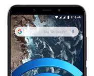Xiaomi Mi A2 internet paylaşımı hotspot