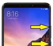 Xiaomi Mi Max 3 format