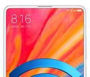 Xiaomi Mi Mix 2S internet paylaşımı hotspot