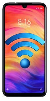 Xiaomi Redmi Note 7 Pro internet paylaşımı hotspot