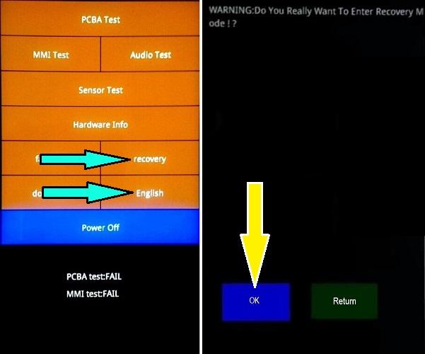 Xiaomi format atma