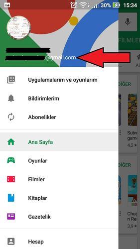 Xiaomi Google Play Store hataları