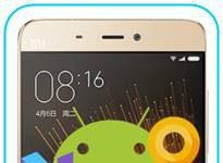 Xiaomi Mi 5 Prime güncelleme