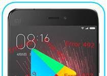 Xiaomi Mi 5 Pro Google Play hataları