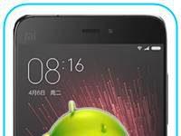Xiaomi Mi 5 Pro fabrika ayarları sıfırlama