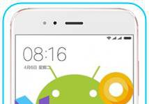 Xiaomi Mi 5X Android (yazılım) güncellemesi