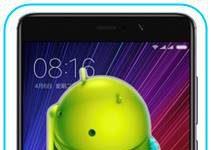Xiaomi Mi 5s Plus Fabrika Ayarları Sıfırlama