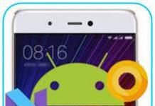 Xiaomi Mi 5s güncelleme