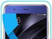 Xiaomi Mi 6 gelen arama ekranı gösterme