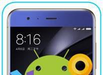 Xiaomi Mi 6 güncelleme