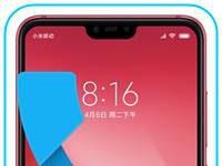 Xiaomi Mi 8 Lite gelen arama ekranı gösterme