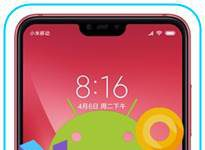 Xiaomi Mi 8 Lite güncelleme