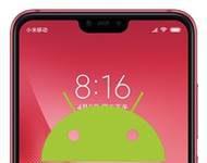 Xiaomi Mi 8 Lite kodlar