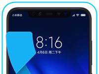 Xiaomi Mi 8 Pro gelen arama ekranı gösterme