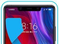 Xiaomi Mi 8 SE Gelen Arama Ekranı Gösterme