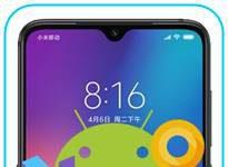 Xiaomi Mi 9 güncelleme