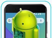 Xiaomi Mi A1 fabrika ayarları sıfırlama