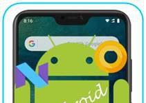 Xiaomi Mi A2 Lite güncellemesi