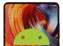 Xiaomi Mi MIX 2 kodlar
