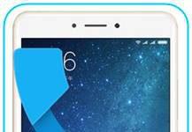 Xiaomi Mi Max 2 gelen arama ekranı gösterme