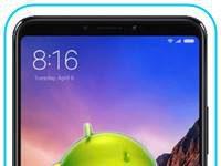 Xiaomi Mi Max 3 Fabrika Ayarları Sıfırlama
