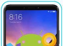 Xiaomi Mi Max 3 güncelleme