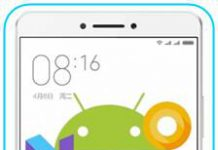 Xiaomi Mi Max güncelleme