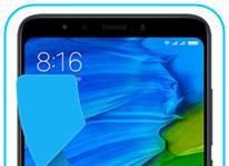 Xiaomi Redmi 5 gelen arama ekranı gösterme