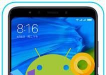 Xiaomi Redmi 5 güncelleme