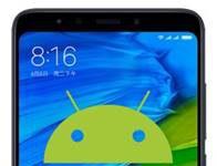Xiaomi Redmi 5 kodlar