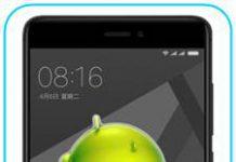 Xiaomi Redmi Note 4X Fabrika Ayarları Sıfırlama