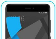 Xiaomi Redmi Note 4X gelen arama ekranı gösterme