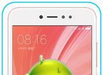 Xiaomi Redmi Note 5A Prime Fabrika Ayarları Sıfırlama