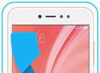 Xiaomi Redmi Note 5A Prime gelen arama ekranı gösterme