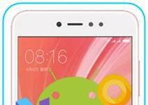 Xiaomi Redmi Note 5A Prime güncelleme