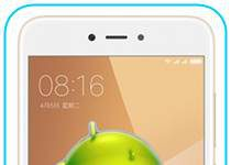 Xiaomi Redmi Note 5A Fabrika Ayarları Sıfırlama