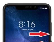 Xiaomi Redmi Note 6 Pro ekran goruntusu