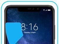 Xiaomi Redmi Note 6 Pro gelen arama ekranı gösterme