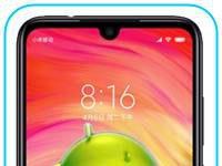 Xiaomi Redmi Note 7 Fabrika Ayarları Sıfırlama