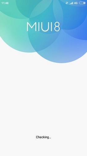 Xiaomi Android (yazılım) güncellemesi