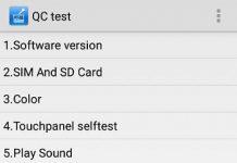 Xiaomi kodlar