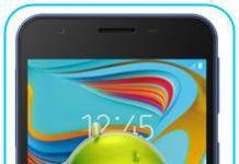 Samsung Galaxy A2 Core fabrika ayarları sıfırlama